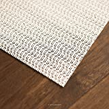 Linenspa Non-Slip Area Rug Pad - 4 x 6 Feet