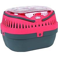 Trixie Pico transportbox för husdjur (färgblandade), 18 x 12 x 13 cm, flerfärgad
