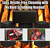 Commercial Grade, Heavy Duty Grill Cleaning Brick
