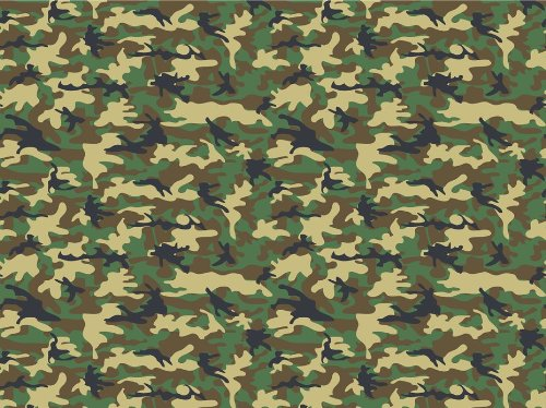 camouflage icing sheets camo pattern edible cake topper edible