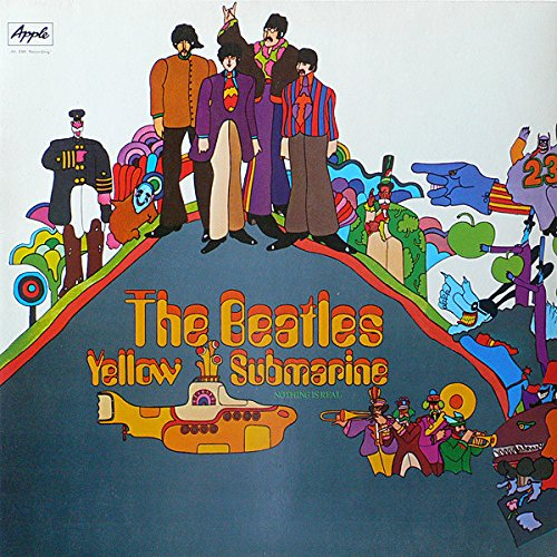 Top 8 best beatles vinyl yellow submarine 2020