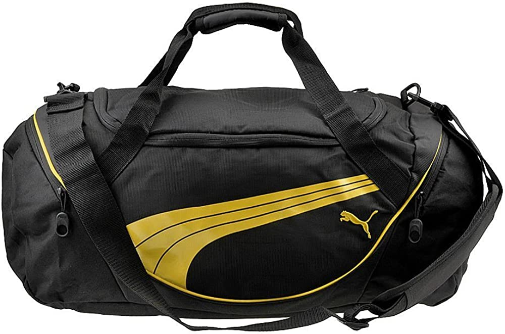 PUMA Teamsport Formation Duffel Medium 24