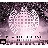 Piano House Classics - Ministry Of Sound