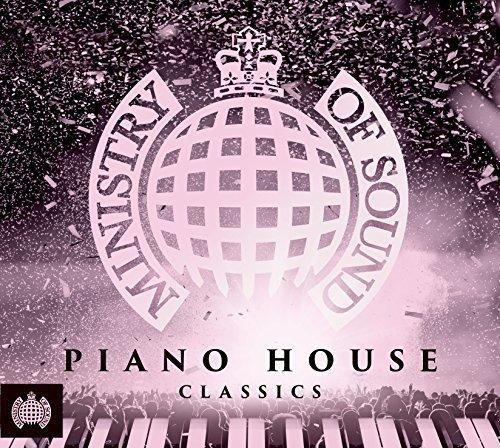 Piano House Classics Ministry Of Sound Amazon Music