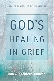 Grief: God's Help in Times of Sorrow (Lifeguide Bible Studies