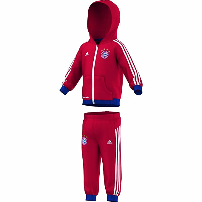 best service speical offer differently adidas Kinder Trainingsanzug FC Bayern Baby Jogger