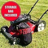 ToughCover Premium Waterproof Lawn Mower Cover
