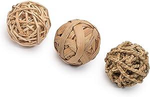 Niteangel Small Animal Activity Balls