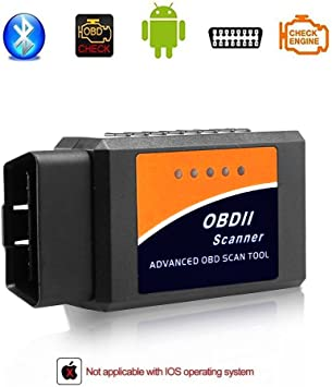 OBD Interface WiFi Devices OBDII OBD2 Code Reader Scanner Auto Diagnostic Tool