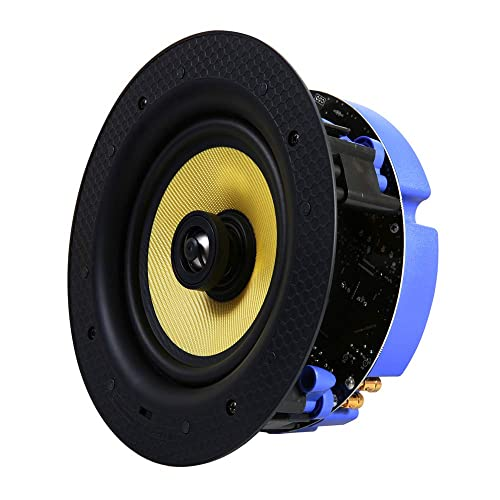 Bluetooth Ceiling Speaker - Single Active/Master - Lithe Audio
