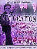 Immigration, Roger E. Hernandez, 1590849655