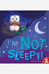 I'm Not Sleepy Paperback
