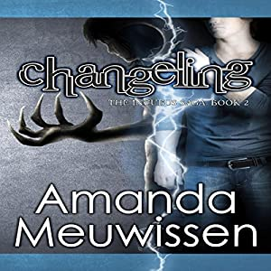 Changeling Audiobook