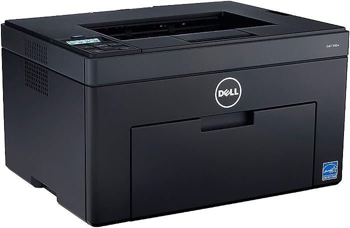 The Best Dell Portable Printer