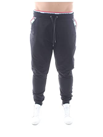 Moschino Underwear A 4208 8127 Pantalones de chándal Hombre L ...