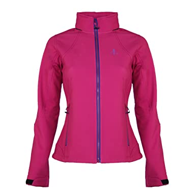 Outdoorjacke damen tailliert