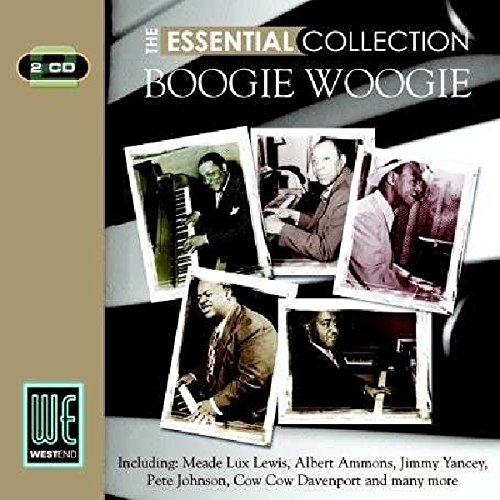 - Essential Collection Boogie Woogie