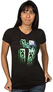 Blue Marble Dolman Cut Shirt Womens Overwatch A-MEI-ZING