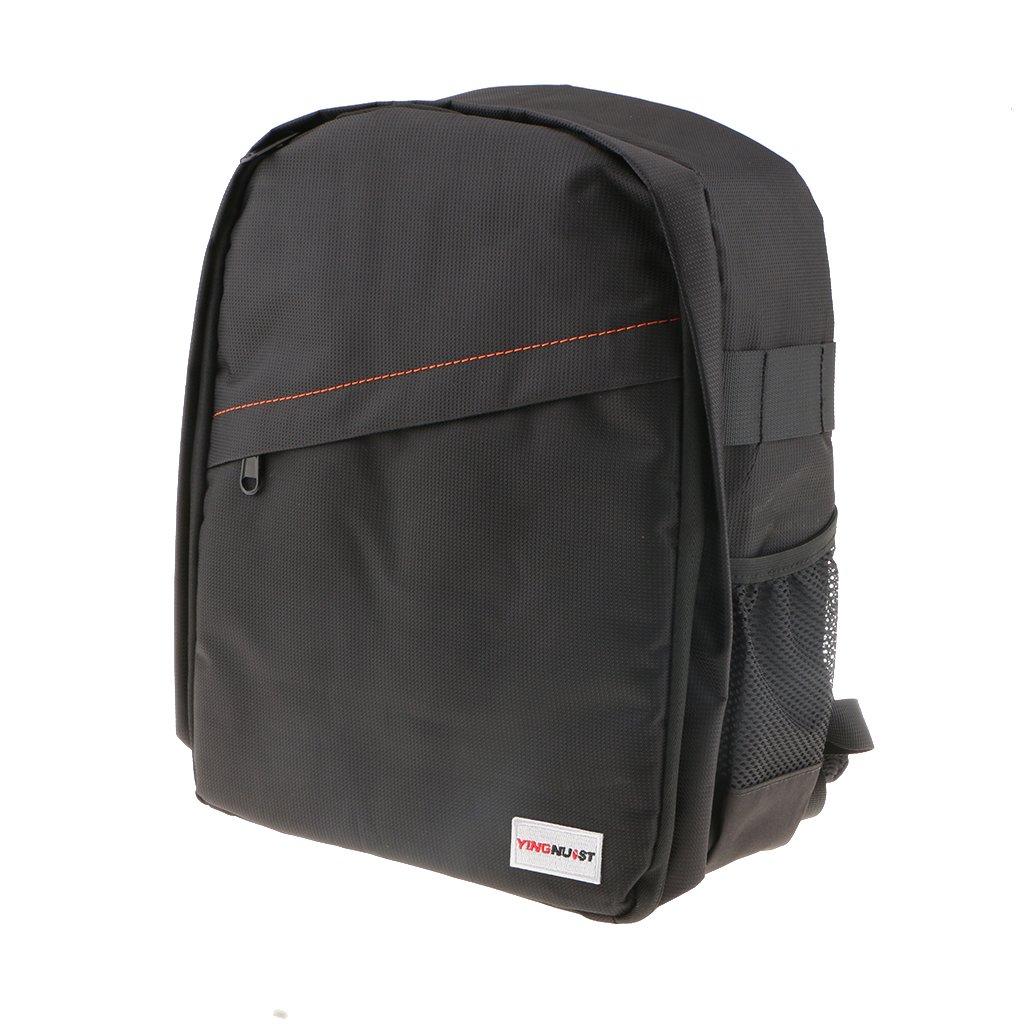 bb655416dc cheap Homyl Professional Waterproof Anti-scratch DSLR Camera Travel  Shoulder Backpack Bag for Canon Fuji