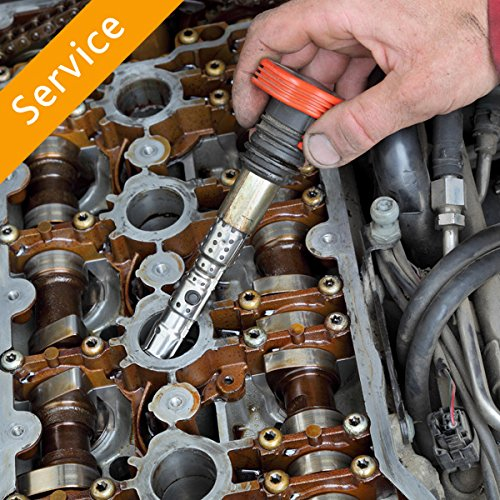 (Automotive Ignition Coil Replacement - In)