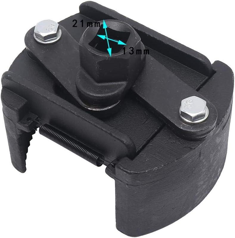 KATSU Tools Cl/é pour filtre /à huile r/églable universel 80-105 mm