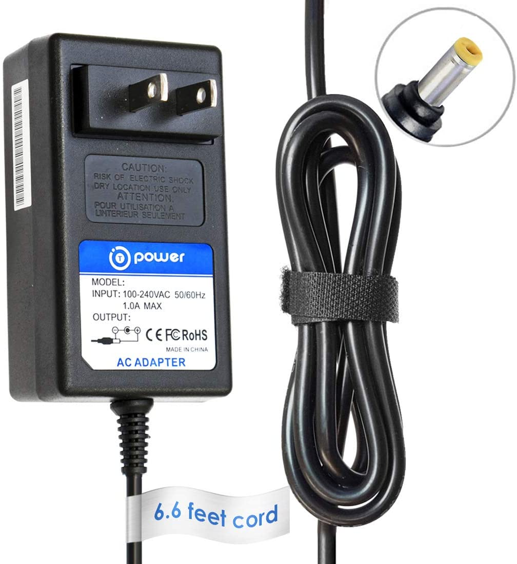 20V AC//DC Adapter For Casio CW-50 CW-100 CD-R Title Label Printer Power Charger
