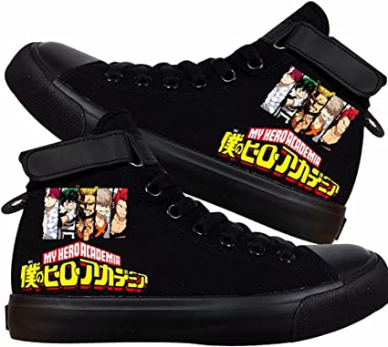 Anime My Hero Academia Casual shoes sneakers