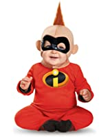 Disguise Baby Boys' Baby Jack Deluxe Infant Costume