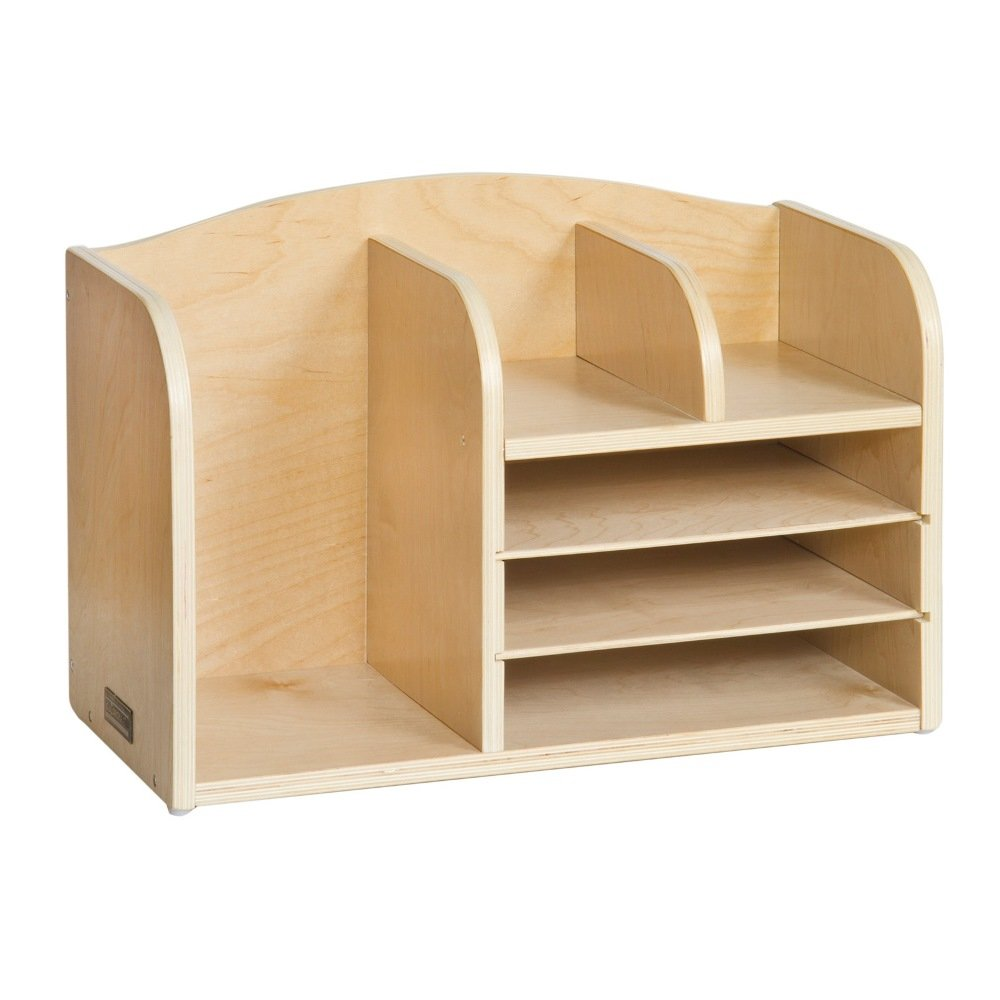 tier desk amazon supplies toiletries for sorbus com office organizer great dp drawers bamboo crafts etc with storage mini shelf