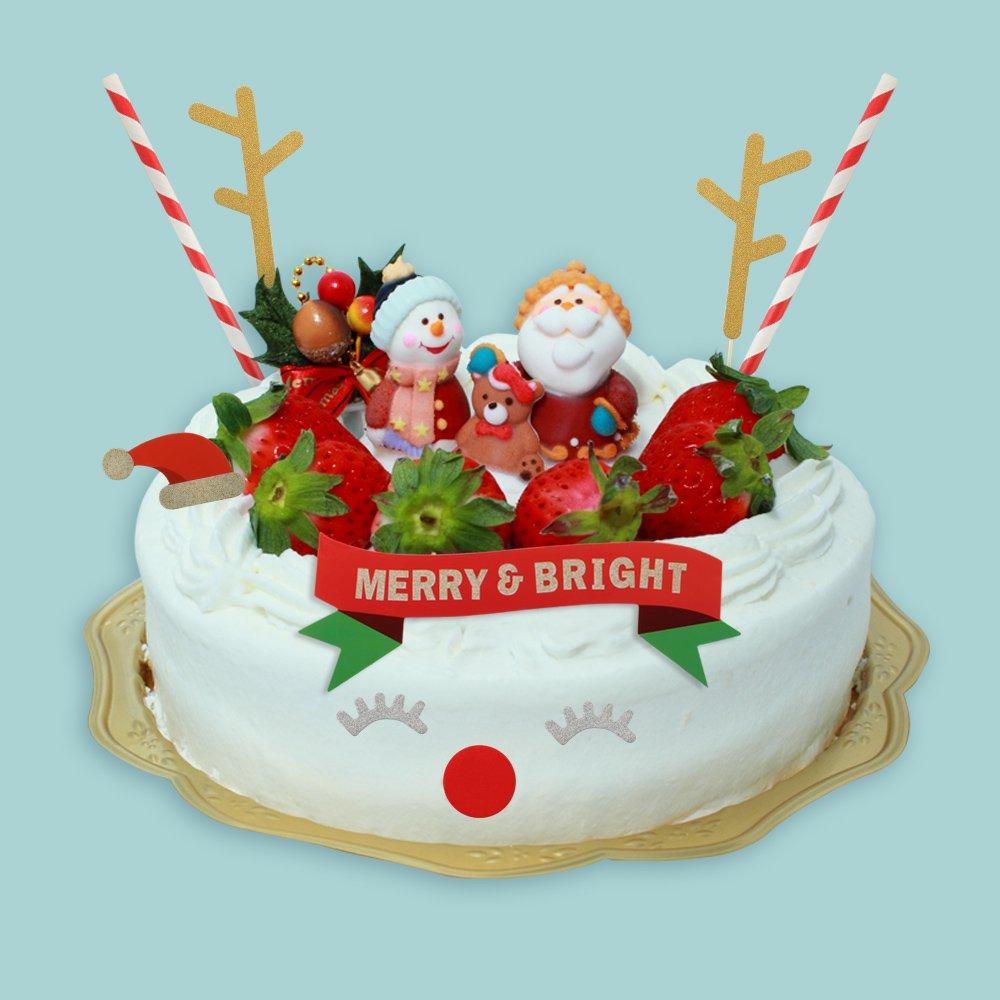 amazoncom subang 1 set christmas cupcake toppers merry christmas cake toppers for christmas - Christmas Cake Decorations Amazon