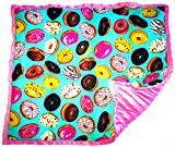 Weighted Lap Pad - Weighted Lap Blanket for Kids - Portable Sensory Support - Choose from Multiple Sizes & Prints