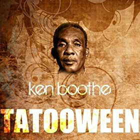 Ken Boothe - I Wish It Could Be Peaceful Again