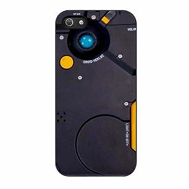 Idroid Iphone 5 5s Case: Amazon co uk: Electronics