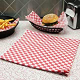 New Edify Ltd Sandwich Wrap Paper Food Grade Wax