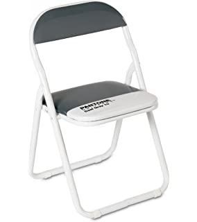 Seletti Pantone Baby Chair Grey Cool Gray 10Amazon com  Pantone Chair Ruby Red 186C  Kitchen   Dining. Pantone Folding Chairs For Sale. Home Design Ideas