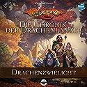 Drachenzwielicht (Die Chronik der Drachenlanze 1) Hörbuch von Margaret Weis, Tracy Hickman Gesprochen von: Gordon Piedesack