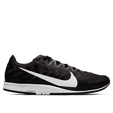 brand new 87ad2 81ba8 Nike Air Zoom Streak 7 Black White Oil Grey (9)