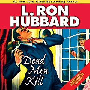 Dead Men Kill Audiobook