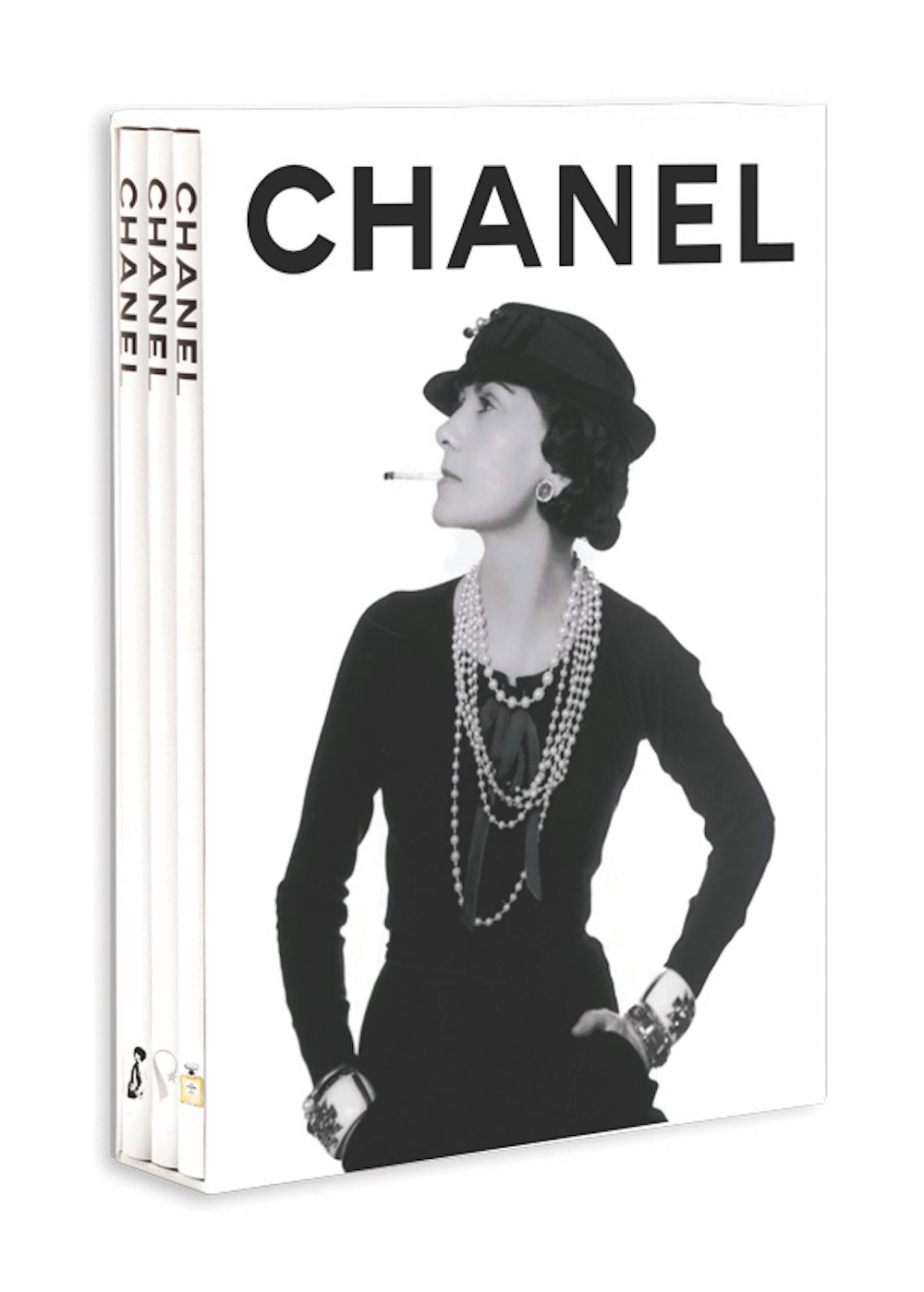 Chanel Fashion Jewellery Perfume Memoire product image