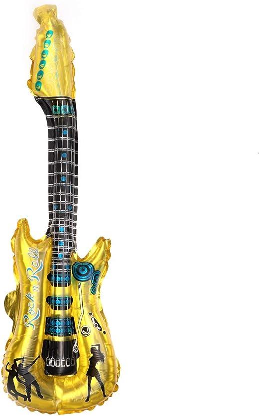 STOBOK Globos de Guitarra Globos Lindos Globos de Papel de ...