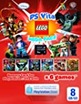 Lego Mega Pack with 8GB Memory Card (...