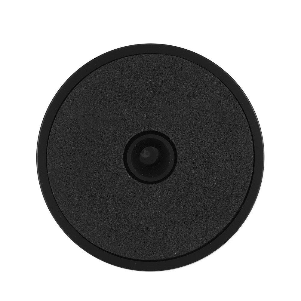vbestlife 50/Hz Tocadiscos Disc Record Peso Estabilizador Clamp con burbuja para LP Vinilo Record Player
