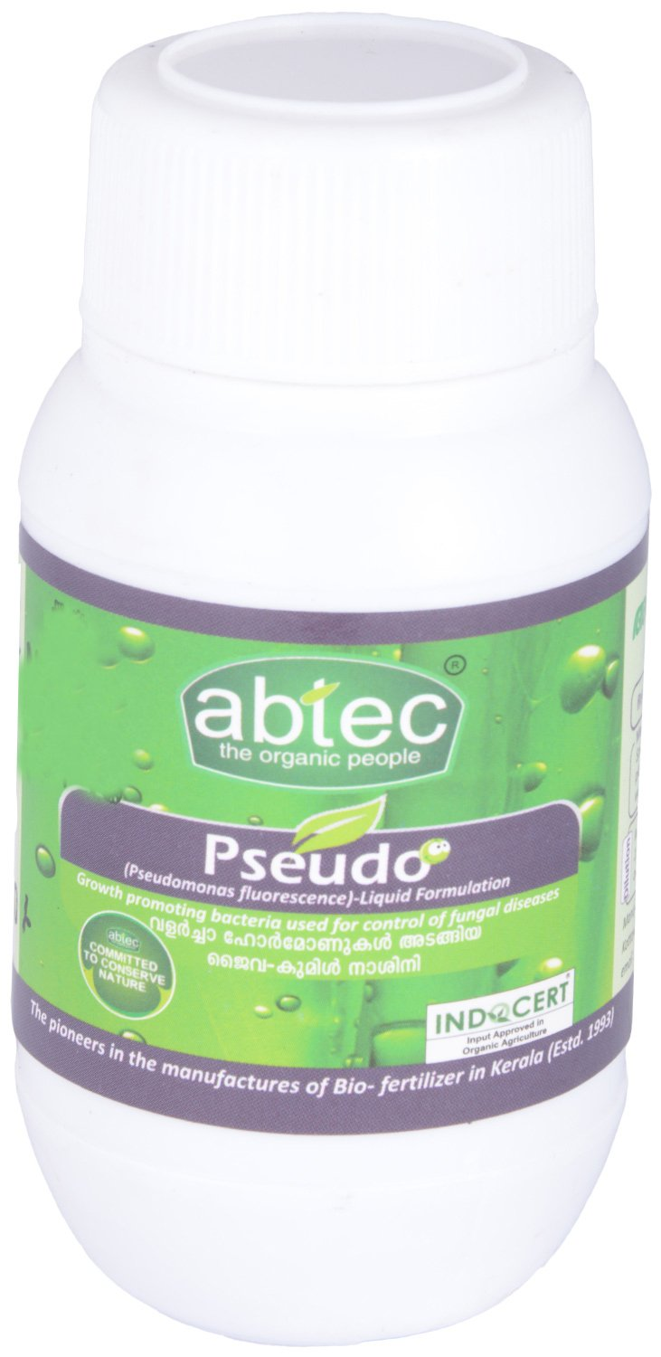 abtec Liquid Insect Control Pseudomonas fluorescens, 100 ml (B019INGQ5C) Amazon Price History, Amazon Price Tracker