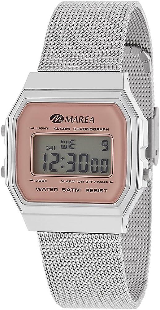 Reloj Marea Mujer B35313/4 Digital Retro