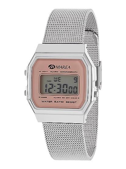 Reloj digital mujer elegante