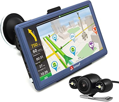 Junsun Android Navegador GPS para Coche 7