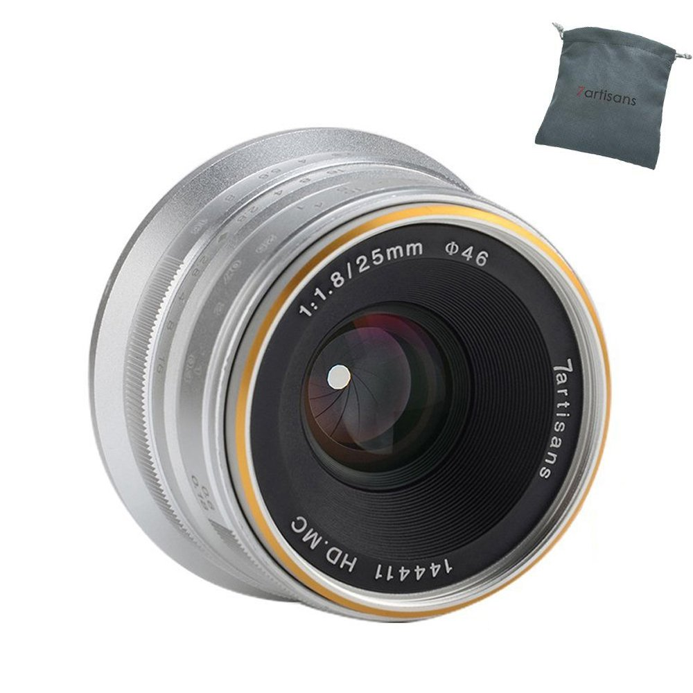 for Lenses w//Filter Threads of 62mm and Above 0.33x High Grade Fish-Eye Lens for The Sony Alpha a6300