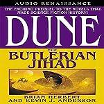 Dune: The Butlerian Jihad | Brian Herbert,Kevin J. Anderson