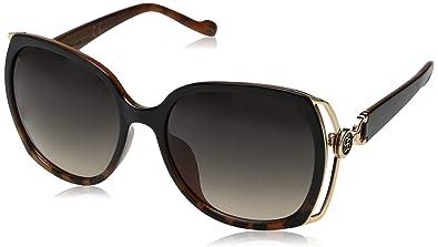 Amazon.com: Jessica Simpson J5686 Oxts - Gafas de sol ...