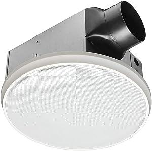 HOMEWERKS WORLDWIDE 7130-03-BT Bathroom Fan